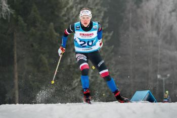 Mistrovství Česka v běžeckém lyžování: Pechoušek, Půbalová a Randáková dosáhli hattrick